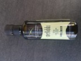 Meliddu - 100 ml, fruchtig herbes Olivenöl, DOP